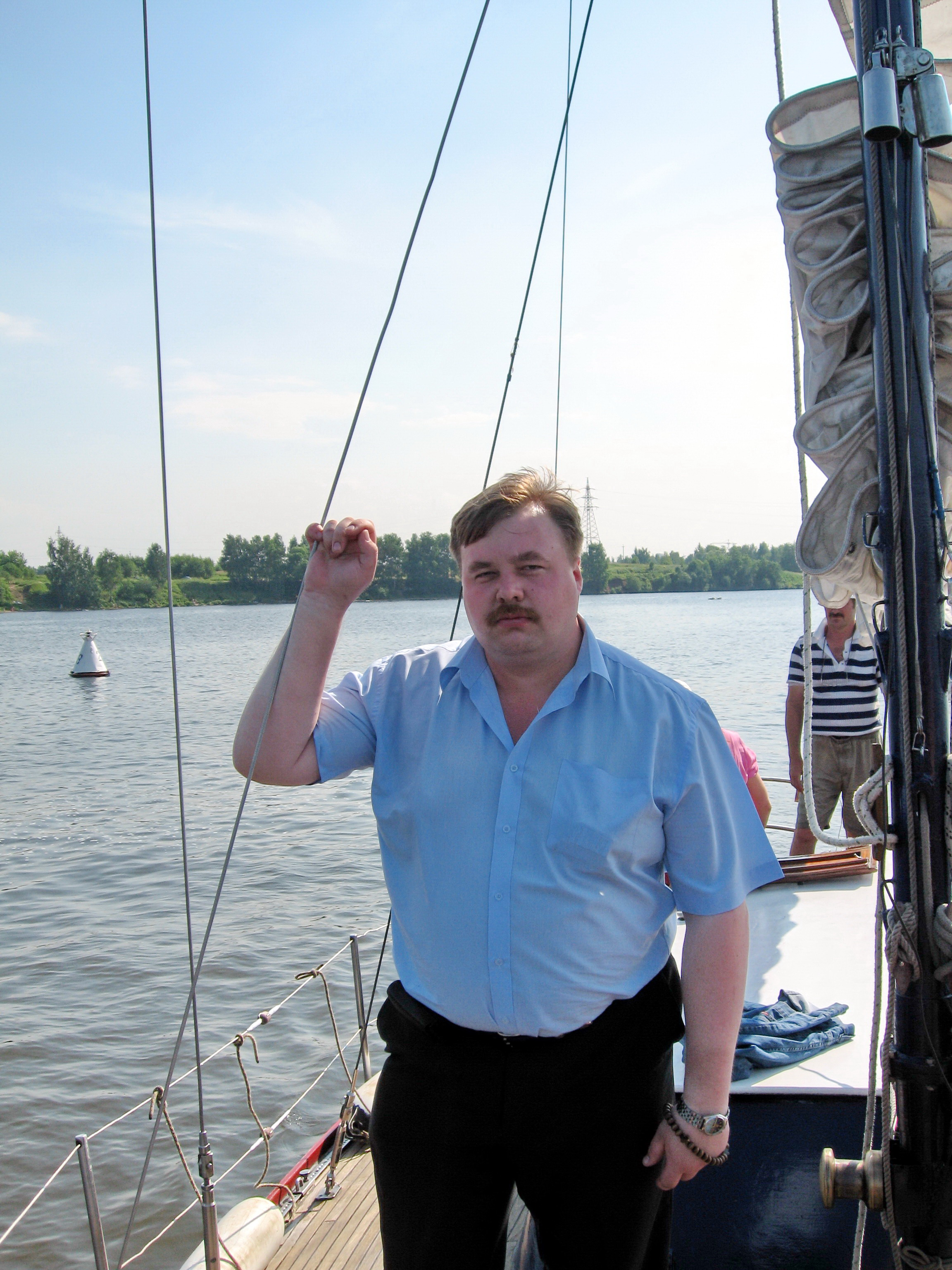 Автор блога dendrblog.ru