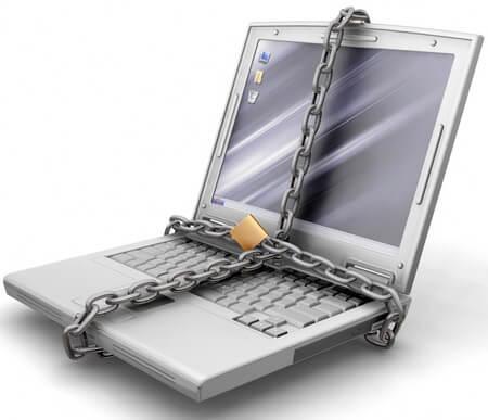Защита своих паролей