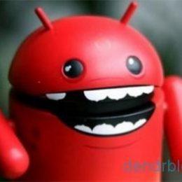 Гадский android. Error 941