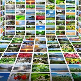 Как заработать на изображениях в интернет