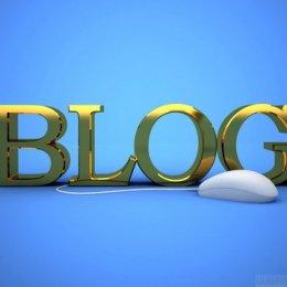 Как создать свой блог в интернете быстро